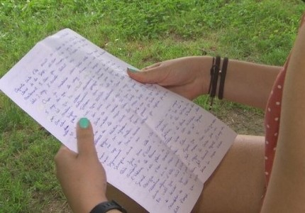 Carta al meu jo del futur: alumnes de 4t d'ESO de l'escola Petit Plançó escriuen per llegir-se d'aquí 8 anys
