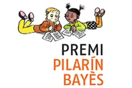 Alumnes de l'escola Mestral guanyen el premi de contes Pilarín Bayés